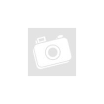 Közepes Biblia - Vintage Virágos - Cipzárral - Regiszterrel