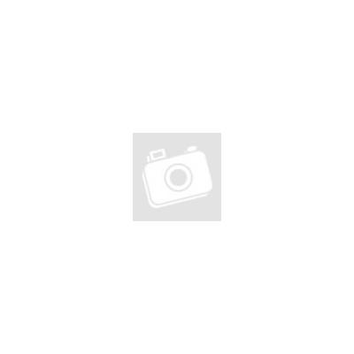 Nagy Biblia - Szürke Textil Mintás - Cipzárral - Regiszterrel